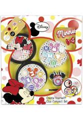 Minnie Create Yourself