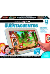 Educa Touch junior contes