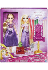 Principesse Disney Extension Magiche