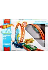 Hot Wheels Builder Pack Propulseur Looping Mattel GLC90