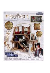 Harry Potter Tour De Gryffondor 2 Figurines 30 cm. Simba 3185001