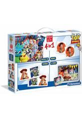 Edukit Toy Story 4 Clementoni 18058