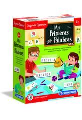 Imparo Le Mie Prime Parole Clementoni 55304