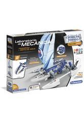 Laboratorio de Mecánica Trimarán Y Moto de Agua Clementoni 55276