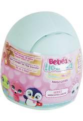 Bebés Llorones Casita con Mascota Sorpresa IMC Toys 91085