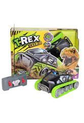 Radiocommande T-Rex Crawler Tavitoys 82101