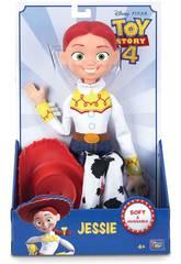 Toy Story 4 Colección Jessie die Cowboy Bizak 61234112
