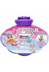 Baby Secrets Merbabies Bizak 63247590