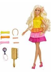 Barbie Rizos Mattel GBK24