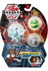 Bakugan Starter Pack Bizak 61924426
