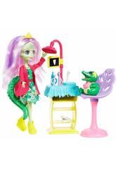 Enchantimals Allons Chez Le Dentiste Mattel GFN55