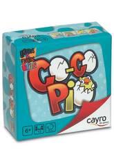 Juego Co-Co Pío Cayro 7010