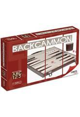 Gioco Backgammon Smilpelle Cayro 709