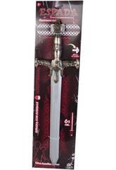 Espada Guerreros Épicos 61 cm. con Sonidos