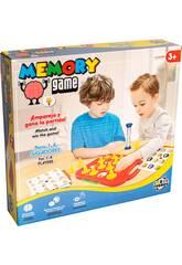 Jeu Puzzle Memory Game