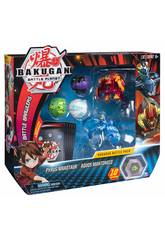 Bakugan Battle Pack Bizak 61924429