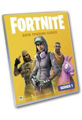 Fortnite Trading Cards Series 1 Panini 201012AE48