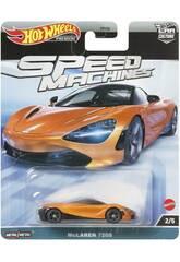 Hot Wheels Veículo Car Culture Mattel FPY86