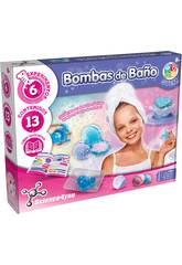 Bombes De Bain Science4you 60863