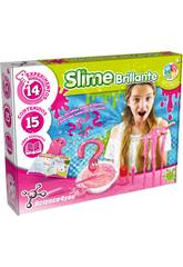 Slime Brillant Science4you 61507