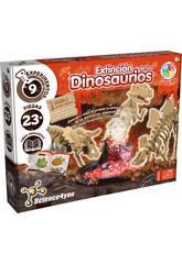Aussterben von den Dinosauriern Science4you 61506