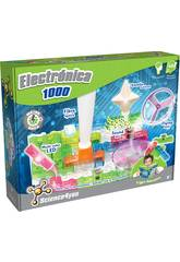 Elettronica 1.000 Science4you 60450