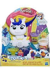 Playdoh Unicornio Helados Deliciosos Hasbro E5376EU4