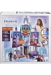 Frozen 2 Castillo Arendelle Hasbro E5495EU4