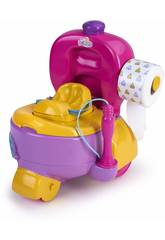 The Bellies : Potty Car Famosa 700015140