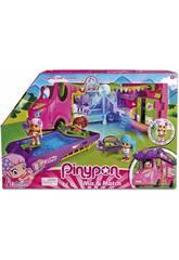 PinyPon Cool Caravan Famosa 700015070