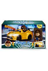 Pinypon Action Super Carro Famosa 700015150