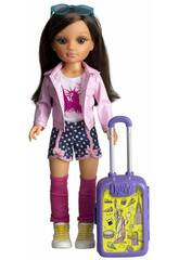 Nancy Chic Voyage à New York Famosa 700015340