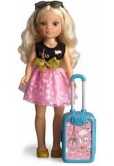 Nancy Chic Viaggia a Parigi Famosa 700015341
