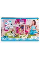Nancy Sweet House Famosa 700015130