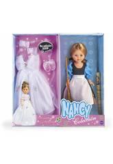 Nancy Collection Trousseau Cendrillon Famosa 700015374