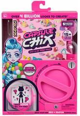 Poupée Capsule Chix Sweet Circuit Famosa 700015396