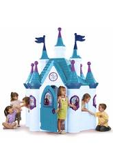 Castello Super Arendelle Kingdom Frozen 2 Famosa 800012448