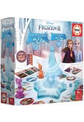 Gioco da Tavolo Frozen 2 I Poteri Di Elsa Educa 18239
