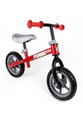 Bici d'equilibrio Funbee Rossa 10