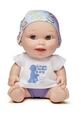 Muñeco Baby Pelón Ricky Martin Juegaterapia 151