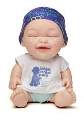 Muñeco Baby Pelón Alejandro Sanz Juegaterapia 147