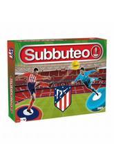 Subbuteo Atlético De Madrid Eleven Force 11046