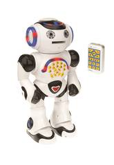 Robot Powerman Entretenimiento Educativo Lexibook ROB50ES