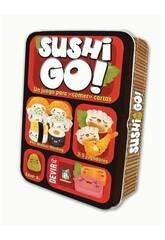 Jeu de Société Sushi Go! Devir BGSUSHI