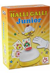 Jeu De Société Halli Galli Jr. Mercurio A0033