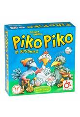 Juego de Mesa Piko Piko Mercurio Z0006