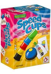 Jeu De Société Speed Cups Mercurio A0028