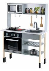 Miele Cozinha Madeira Midi Cor Branco Klein 7199