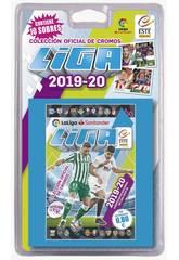 La Liga Este 19/20 Blister 10 Bustine Panini 003711BLIE