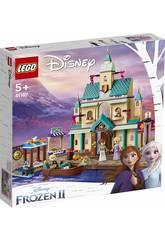 Lego La Reine des Neiges 2 Village du Château de Arendelle 41167